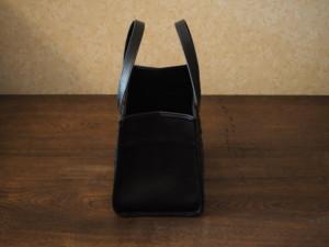 (リメイクオーダー)オーストリッチミニトートバッグ