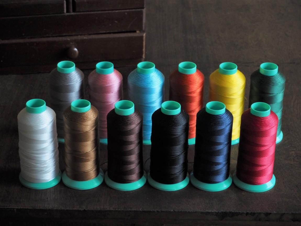 糸サンプル