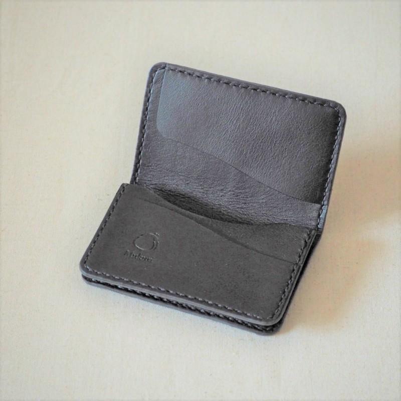 エイ革名刺入れ カードケース