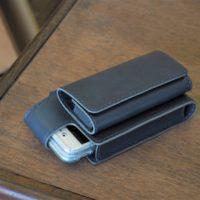 (フルオーダーメイド)iphone2台&ガラケーケース