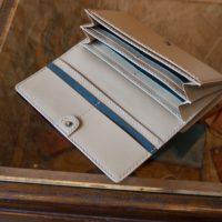 (カスタムオーダー)がま口付長財布