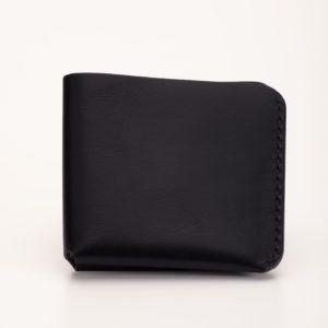 カード&お札ホルダー ブラック