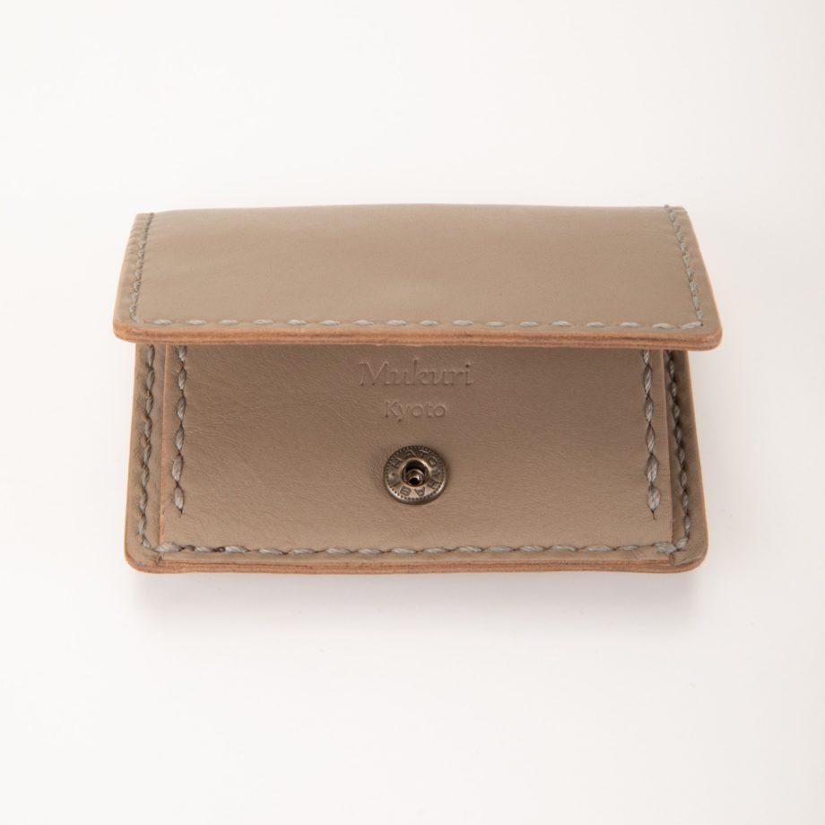 BOXコンパクト グレー